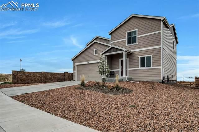 7363 Preble Drive, Colorado Springs, CO 80915 (#2131396) :: The Daniels Team