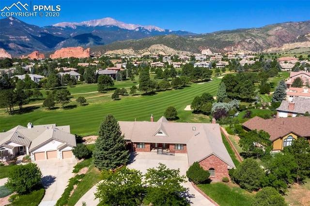 1845 Coyote Point Drive, Colorado Springs, CO 80904 (#2131596) :: Fisk Team, RE/MAX Properties, Inc.