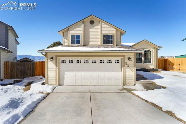 5010 Copernicus Way, Colorado Springs, CO 80917 (#2133180) :: Tommy Daly Home Team