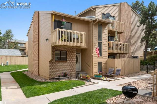 272 S Oman Road, Castle Rock, CO 80104 (#2134276) :: The Daniels Team