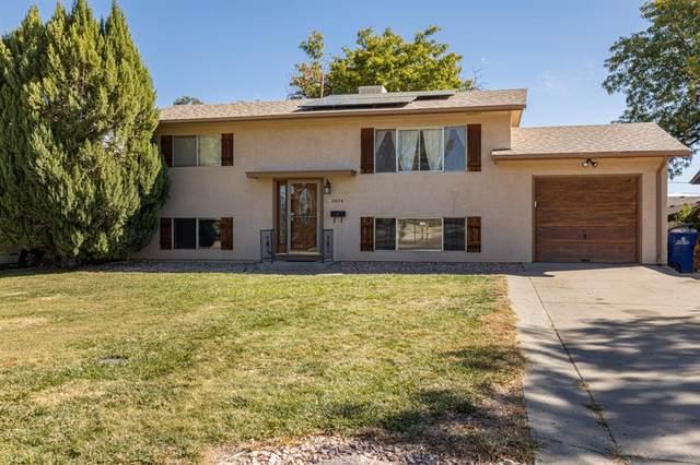 2624 Vinewood Lane, Pueblo, CO 81005 (#2135489) :: Hudson Stonegate Team