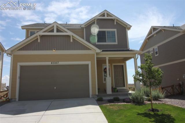 6567 Cottonwood Tree Drive, Colorado Springs, CO 80927 (#2135791) :: Fisk Team, RE/MAX Properties, Inc.