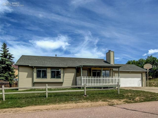 751 Century Place, Monument, CO 80132 (#2135970) :: 8z Real Estate