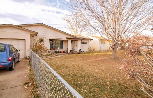108 Sherri Drive, Colorado Springs, CO 80911 (#2139885) :: The Dunfee Group - Keller Williams Partners Realty