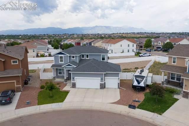 9648 Carnival Lane, Fountain, CO 80817 (#2139896) :: Fisk Team, RE/MAX Properties, Inc.