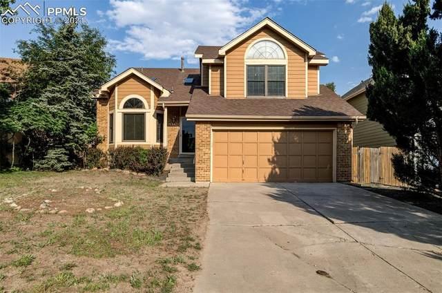 8774 Bellcove Circle, Colorado Springs, CO 80920 (#2142632) :: Hudson Stonegate Team