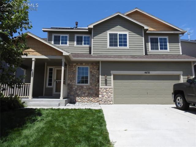 4632 Whirling Oak Way, Colorado Springs, CO 80911 (#2143361) :: The Treasure Davis Team