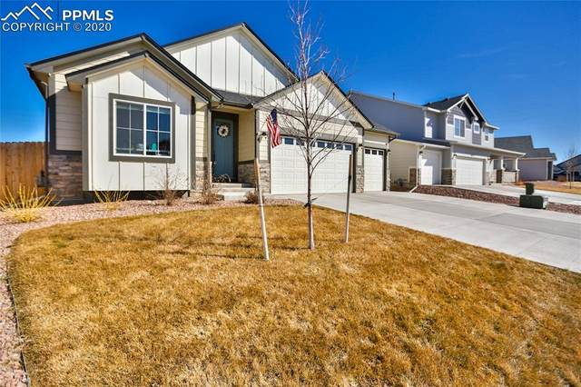 8958 Pennycress Drive, Colorado Springs, CO 80925 (#2143427) :: Action Team Realty