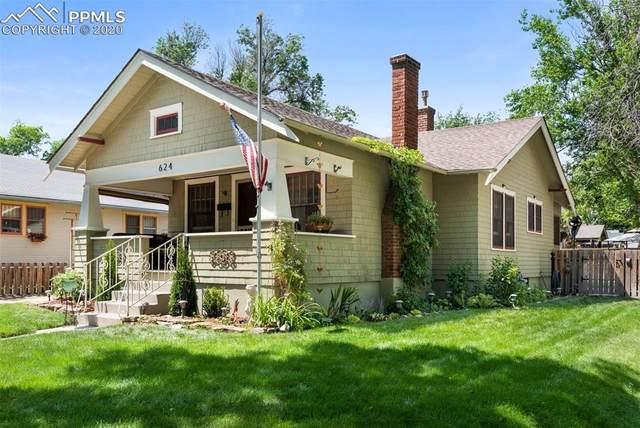 624 E Del Norte Street, Colorado Springs, CO 80907 (#2143656) :: 8z Real Estate