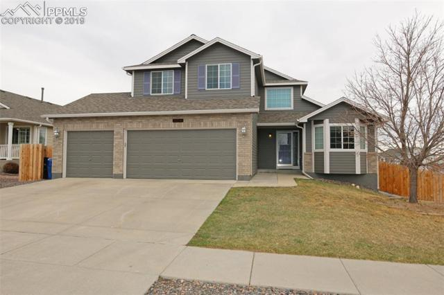 6089 Chivalry Drive, Colorado Springs, CO 80923 (#2144622) :: Compass Colorado Realty