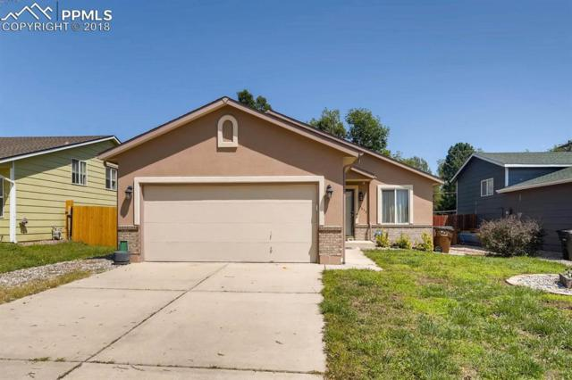 4650 Dooley Way, Colorado Springs, CO 80911 (#2150984) :: The Treasure Davis Team