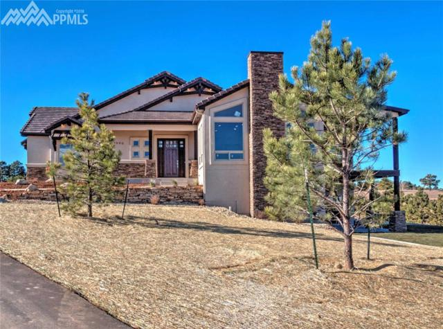 3990 Needles Drive, Colorado Springs, CO 80908 (#2151417) :: The Hunstiger Team