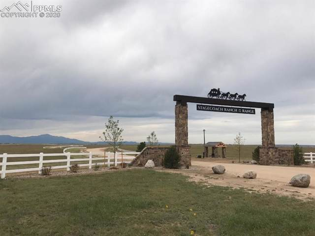 19271 Good Life View, Calhan, CO 80808 (#2152399) :: Fisk Team, RE/MAX Properties, Inc.