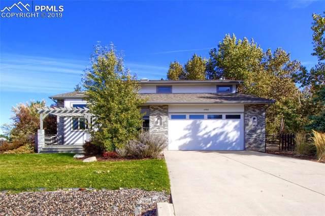 14785 Latrobe Drive, Colorado Springs, CO 80921 (#2153943) :: The Kibler Group