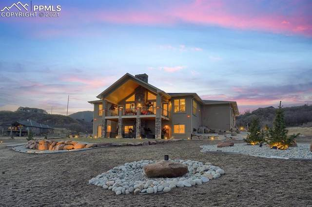 3118 Lakefront Drive, Monument, CO 80132 (#2155759) :: The Cutting Edge, Realtors