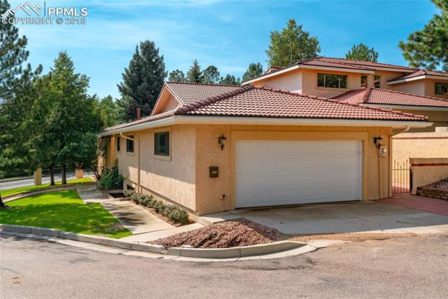 705 Count Pourtales Drive, Colorado Springs, CO 80906 (#2157394) :: The Treasure Davis Team
