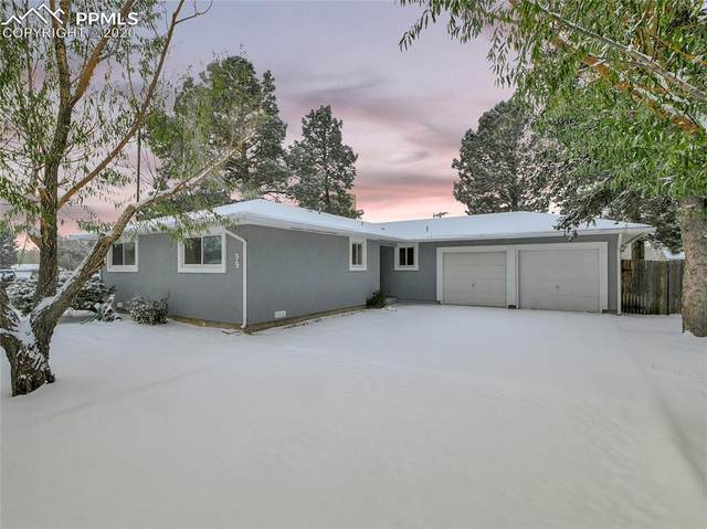 99 Security Circle, Colorado Springs, CO 80911 (#2157477) :: Action Team Realty