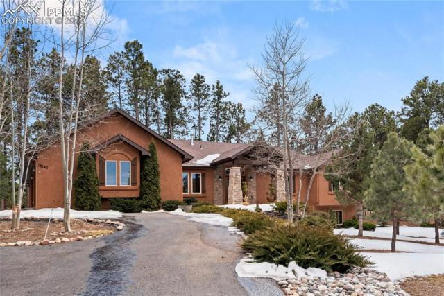 18145 Bakers Farm Road, Colorado Springs, CO 80908 (#2161327) :: Perfect Properties powered by HomeTrackR
