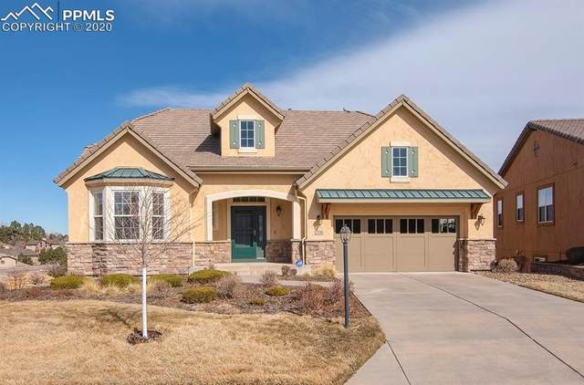 2336 Pine Valley View, Colorado Springs, CO 80920 (#2163674) :: Finch & Gable Real Estate Co.
