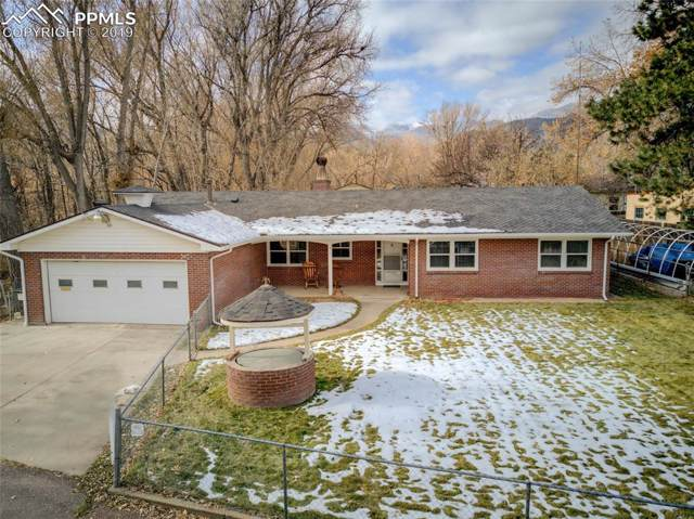 8 Thomas Lane, Colorado Springs, CO 80906 (#2164635) :: HomePopper