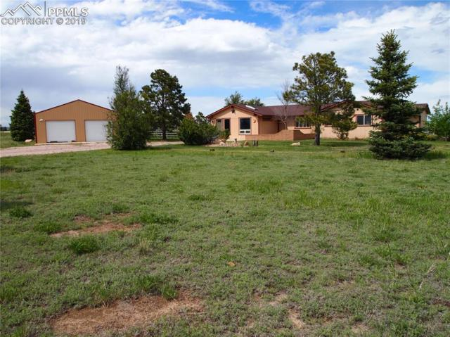 20630 Belinda Drive, Calhan, CO 80808 (#2164962) :: The Kibler Group