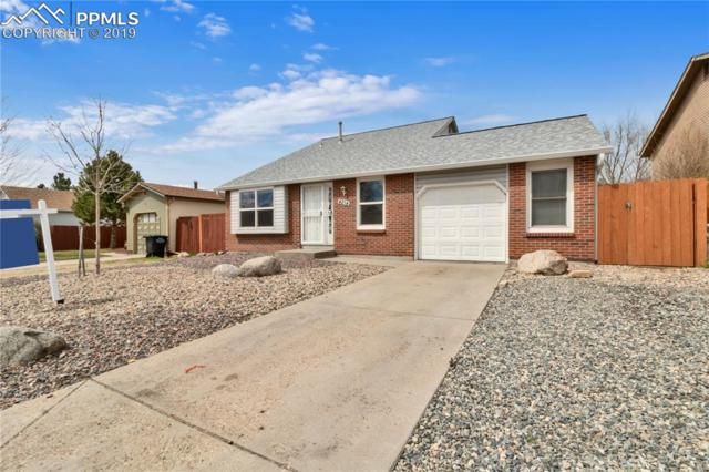 4214 Halstead Circle, Colorado Springs, CO 80916 (#2165503) :: The Hunstiger Team
