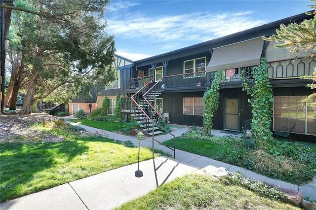 2902 Airport Road #238, Colorado Springs, CO 80910 (#2165950) :: Venterra Real Estate LLC