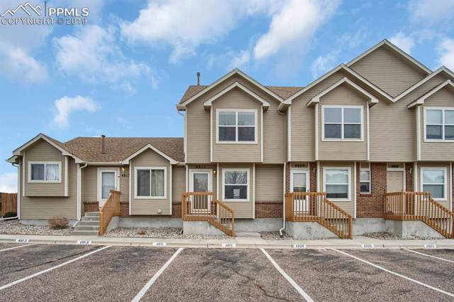 4811 Live Oak Drive, Colorado Springs, CO 80916 (#2167028) :: Fisk Team, RE/MAX Properties, Inc.