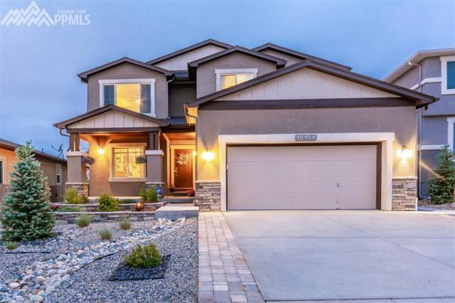 10104 Edgemont Ranch Lane, Colorado Springs, CO 80924 (#2169257) :: Jason Daniels & Associates at RE/MAX Millennium