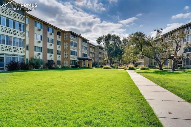 9655 E Center Avenue 12B, Denver, CO 80247 (#2170218) :: The Peak Properties Group