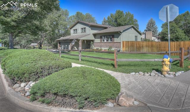 4590 S Carefree Circle, Colorado Springs, CO 80917 (#2171632) :: The Hunstiger Team
