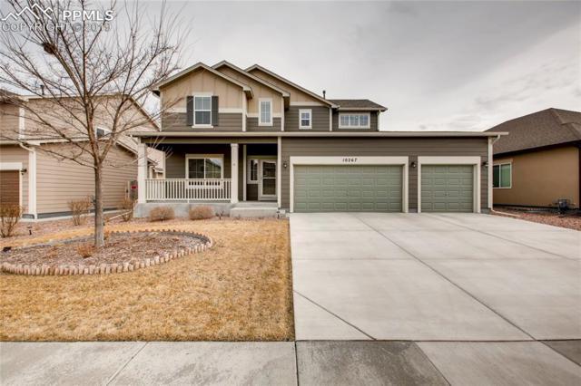 10267 Abrams Drive, Colorado Springs, CO 80925 (#2171953) :: Venterra Real Estate LLC