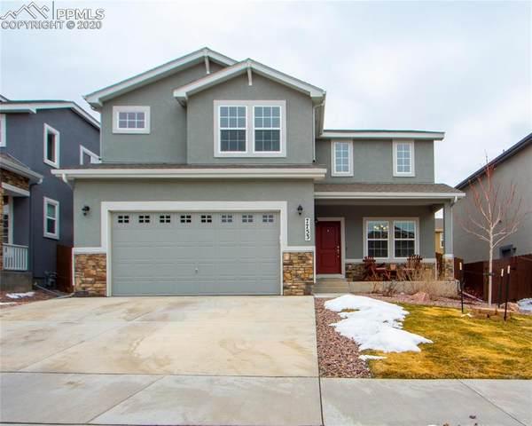 7753 Sandsmere Drive, Colorado Springs, CO 80908 (#2172496) :: Jason Daniels & Associates at RE/MAX Millennium