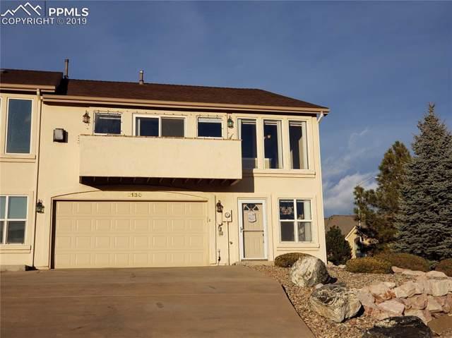 2130 Summerset Drive, Colorado Springs, CO 80920 (#2173349) :: The Hunstiger Team