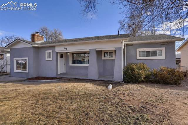 113 Everett Drive, Colorado Springs, CO 80911 (#2175982) :: The Daniels Team