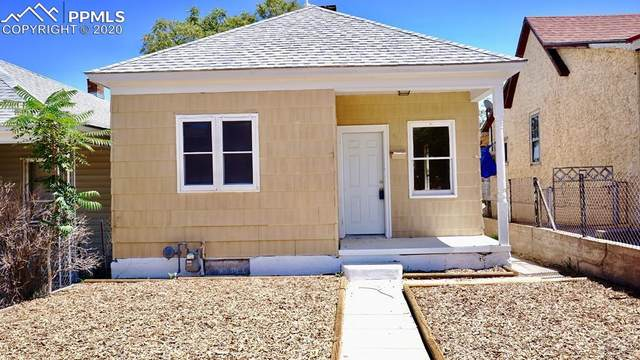 914 Elm Street, Pueblo, CO 81004 (#2178259) :: Action Team Realty
