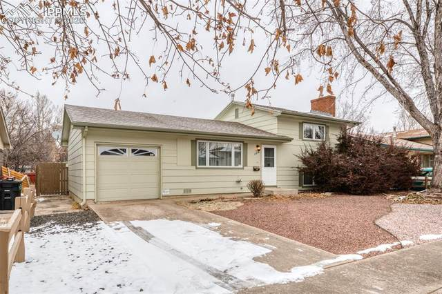 2514 E Caramillo Street, Colorado Springs, CO 80909 (#2180941) :: Jason Daniels & Associates at RE/MAX Millennium