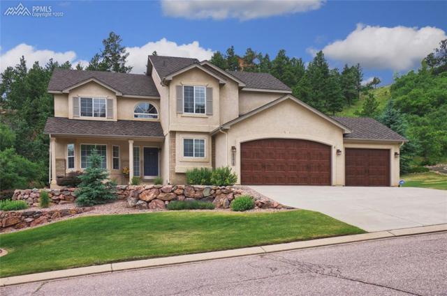 3370 Blodgett Drive, Colorado Springs, CO 80919 (#2181019) :: RE/MAX Advantage