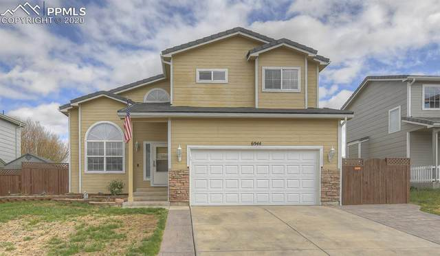 6944 Fountain Vista Circle, Fountain, CO 80817 (#2181696) :: The Daniels Team