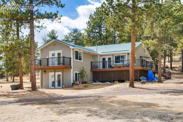 263 Chinook Lane, Florissant, CO 80816 (#2181814) :: Fisk Team, RE/MAX Properties, Inc.