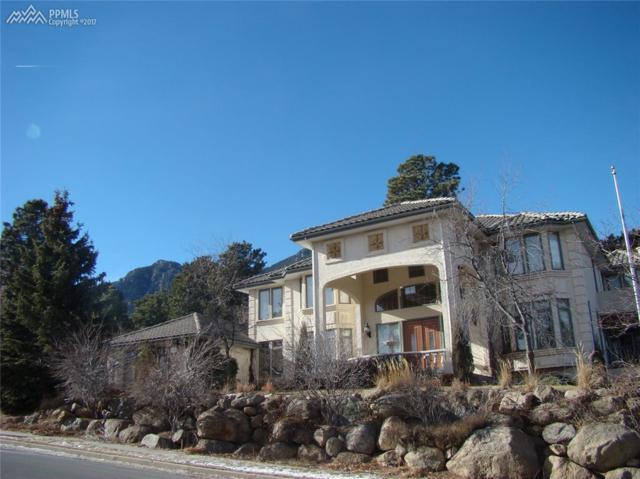 4850 Langdale Way, Colorado Springs, CO 80906 (#2185004) :: 8z Real Estate