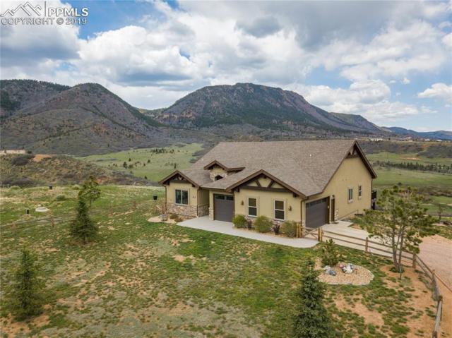 4080 Plateau Drive, Colorado Springs, CO 80921 (#2185176) :: The Daniels Team