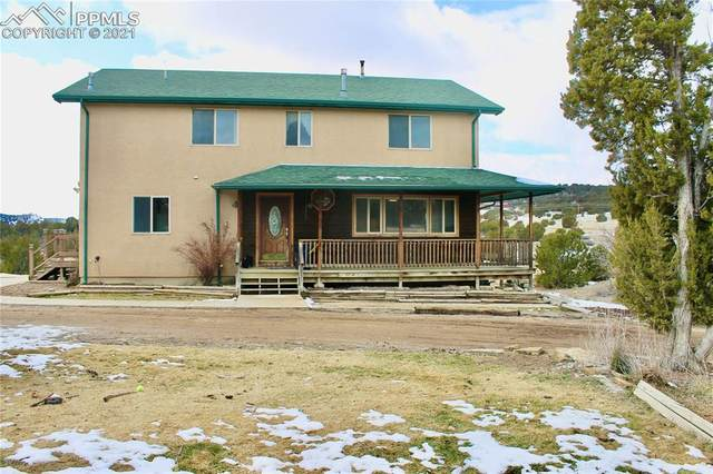 7764 South Lane, Pueblo, CO 81004 (#2186431) :: The Gold Medal Team with RE/MAX Properties, Inc