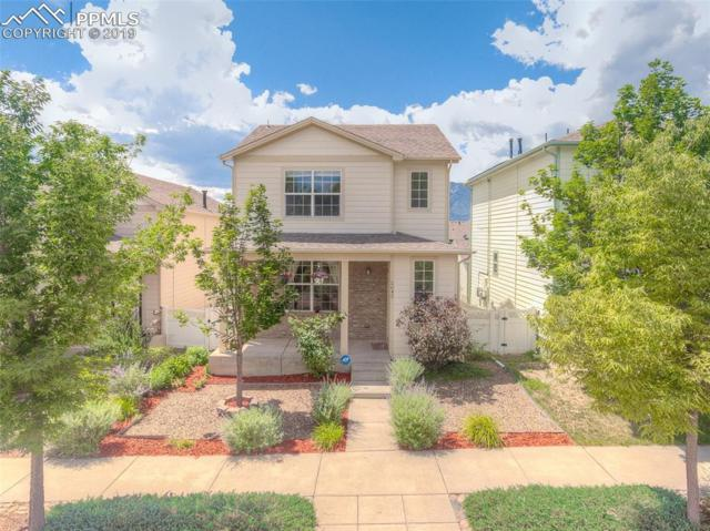 2042 St James Drive, Colorado Springs, CO 80910 (#2188666) :: CC Signature Group