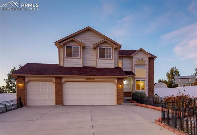 6670 Lonsdale Drive, Colorado Springs, CO 80915 (#2191525) :: Fisk Team, RE/MAX Properties, Inc.