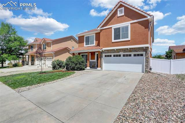 7904 Campground Drive, Fountain, CO 80817 (#2196120) :: CC Signature Group