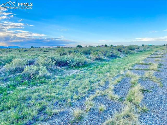 687 N Maplelawn Drive, Pueblo West, CO 81007 (#2197111) :: Action Team Realty