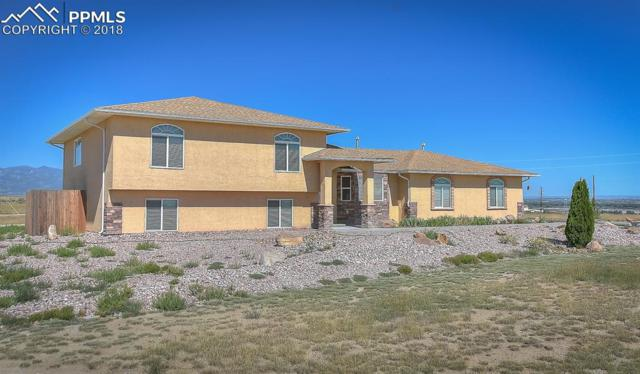 8115 Donner Pass View, Fountain, CO 80817 (#2197569) :: The Treasure Davis Team