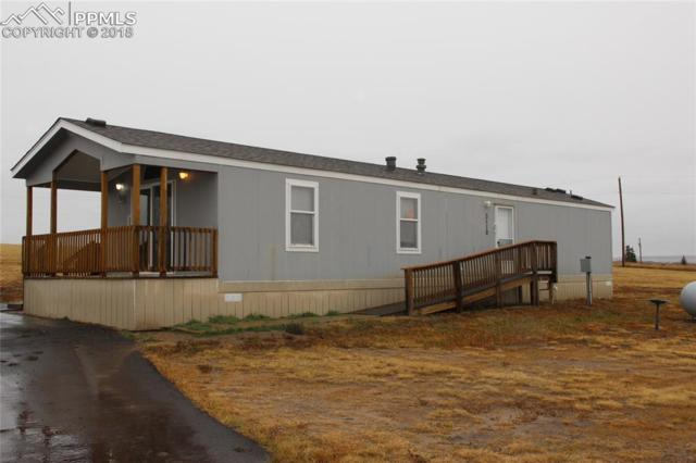 3110 Hoofbeat Road, Peyton, CO 80831 (#2199185) :: The Kibler Group