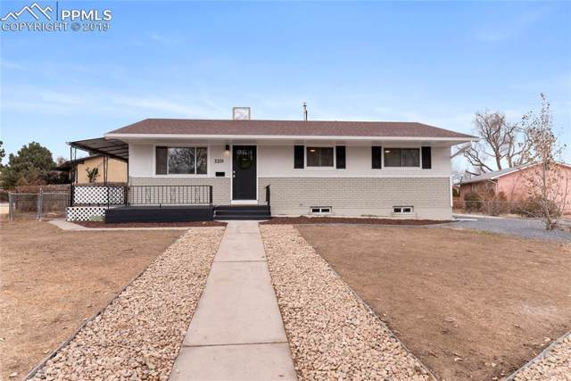 3201 Hollybrook Lane, Pueblo, CO 81005 (#2199824) :: Tommy Daly Home Team